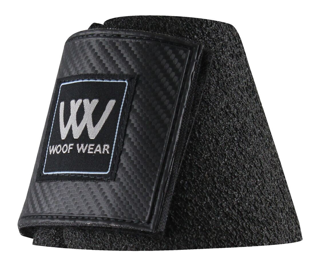 Woof Wear Kevlar Overreach Boot  - Thomas Irving's equestrian and accessories store  Woof Wear Kevlar Overreach Boot