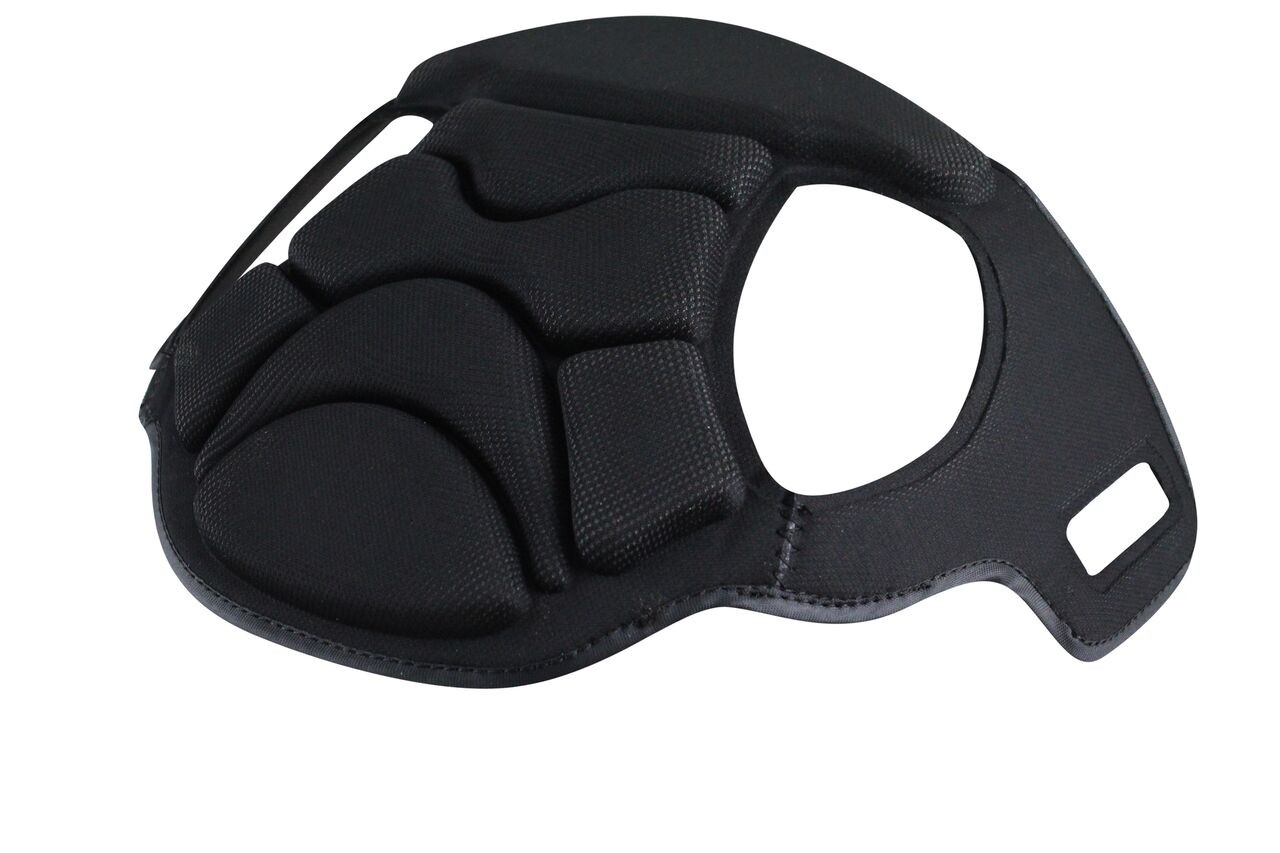 Woof Wear Poll Guard  - Thomas Irving's equestrian and accessories store  Woof Wear Poll Guard