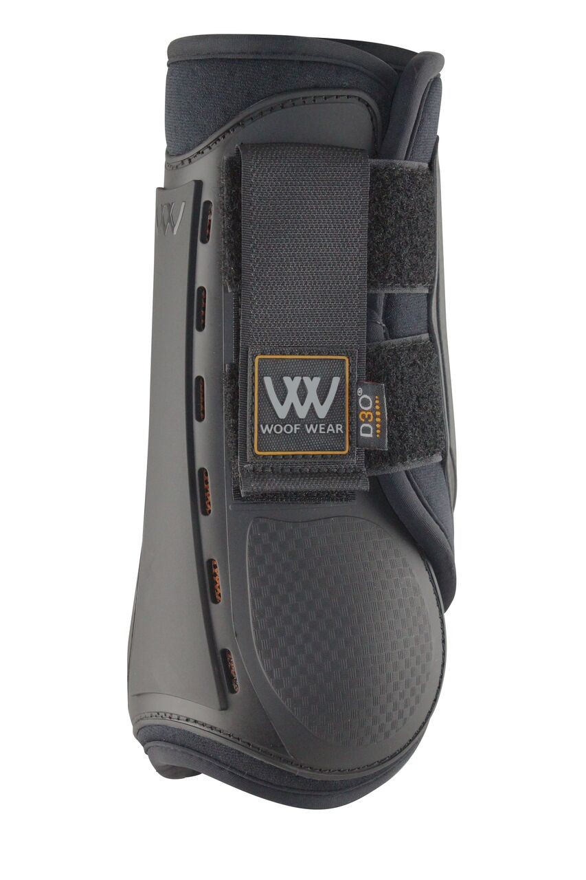 Woof Wear Smart Event Boot Front  - Thomas Irving's equestrian and accessories store  Woof Wear Smart Event Boot Front