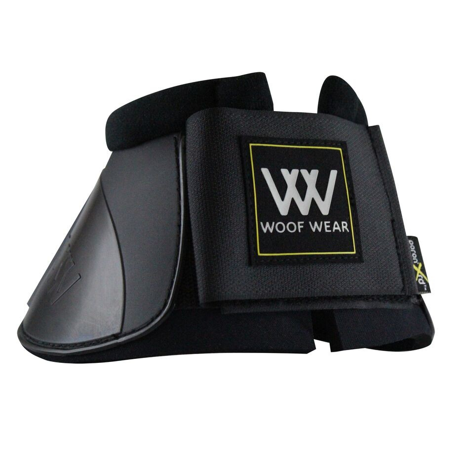 Woof Wear Smart Overreach Boot  - Thomas Irving's equestrian and accessories store  Woof Wear Smart Overreach Boot