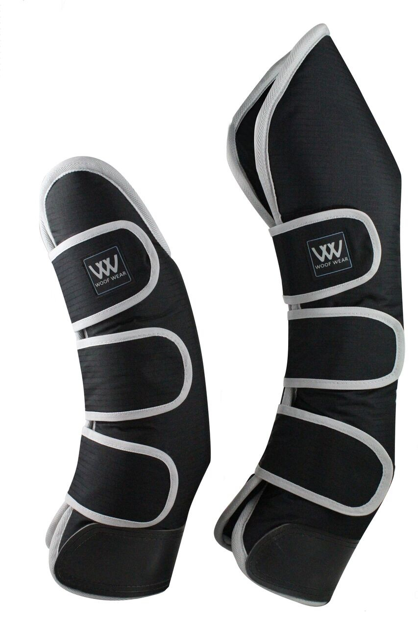 Woof Wear Travel Boots  - Thomas Irving's equestrian and accessories store  Woof Wear Travel Boots