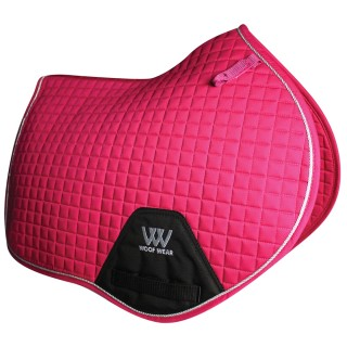 Woof Wear Close Contact Colour Fusion Saddlecloth