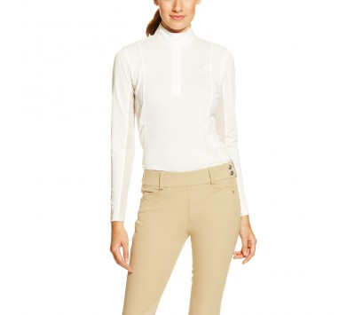 Ariat Womens Sunstopper Show Top