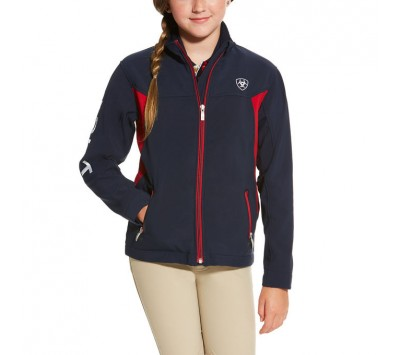 Ariat Kids New Team Softshell