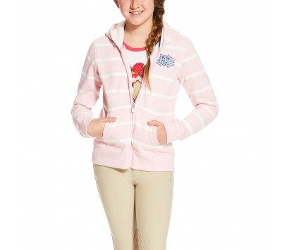 Ariat Girls Lathrop Full Zip