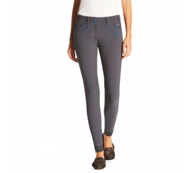 Ariat Womens Olympia Acclaim Knee Patch Breech