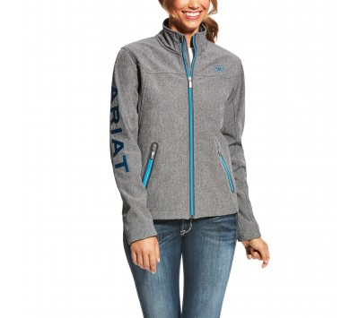 Ariat Womens New Team Softshell