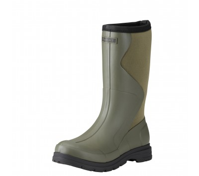 Ariat Womens Springfield Rubber Boot