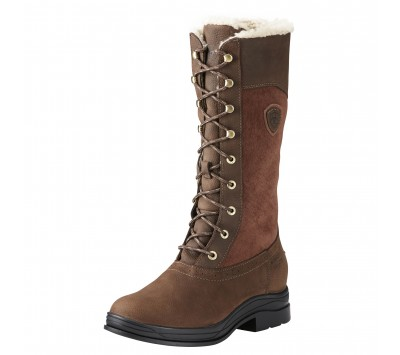 Ariat Womens Wythburn H2O Insulated Boot