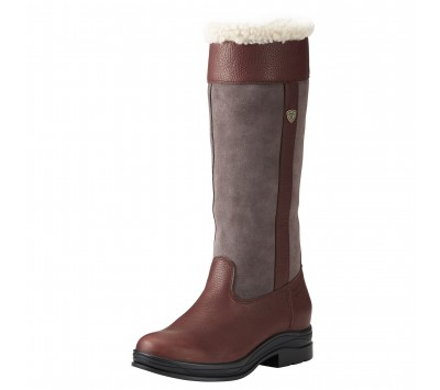 Ariat Womens Windermere Fur H2O Boot