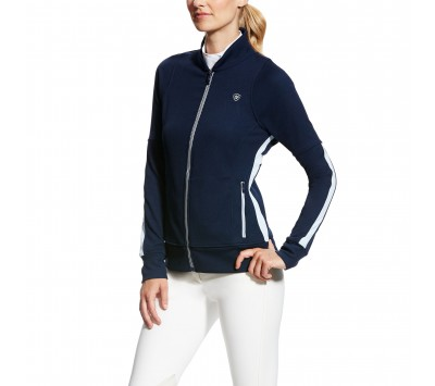 Ariat Womens Aiken Full Zip Fleece
