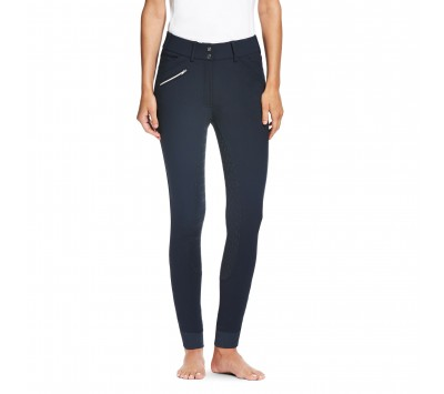 Ariat Womens Olympia Reg Rise Full Seat Grip Breeches