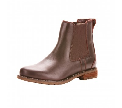 Ariat Womens Wexford Boots