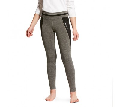 Ariat Kids Freja Knee Patch Cooling Tights
