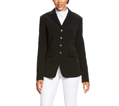 Ariat Womens Palladium Show Jacket