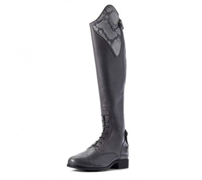 Ariat Womens Heritage Contour II Ellipse Tall Boot