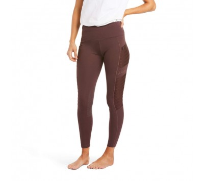 Ariat Womens EOS Moto Knee Patch Tights