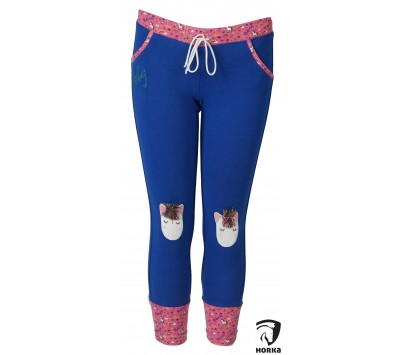 Horka Evi Junior Pull On Breeches
