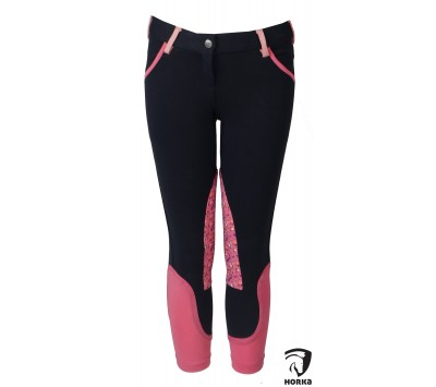Horka Presto Junior Knee Patch Breeches