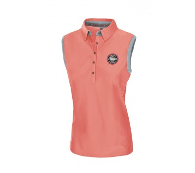 Pikeur Jarla Ladies Sleeveless Polo