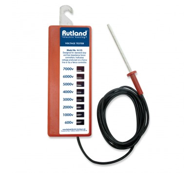 Rutland Eight-Light Voltage Tester