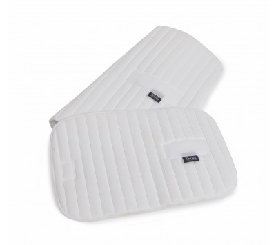 Shires Quilted Bandage Pads