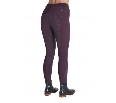 Montar Nancy Soft Tech Fullseat Silicone Breeches