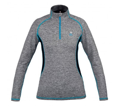 Kingsland Bernina Ladies 1/2 Zip Training Shirt