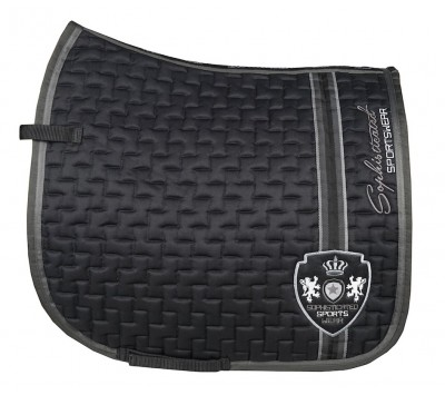 Horka Sophisicated Drill Dressage Saddlecloth