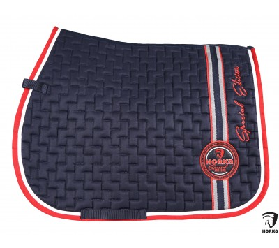 Horka Dutch Delight GP Saddlecloth
