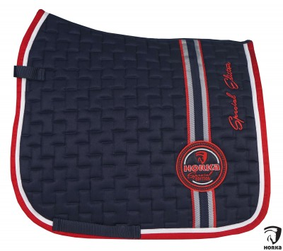 Horka Dutch Delight Dressage Saddlecloth