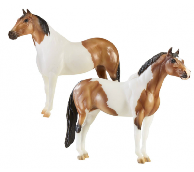 Breyer Traditional The Gangsters Gift Set