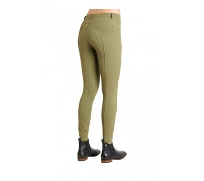 Montar Layla Full Grip Breeches