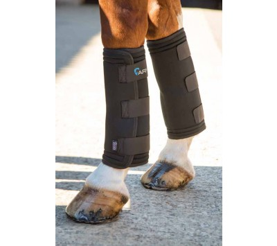 Shires Arma Hot/Cold Relief Boots