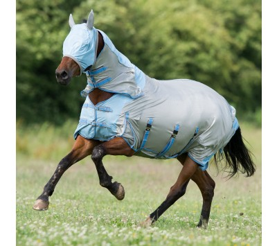 Gallop All In One Fly Rug