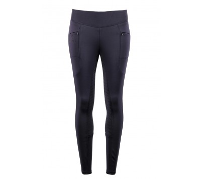 Montar Edy Winter Pull On Breeches
