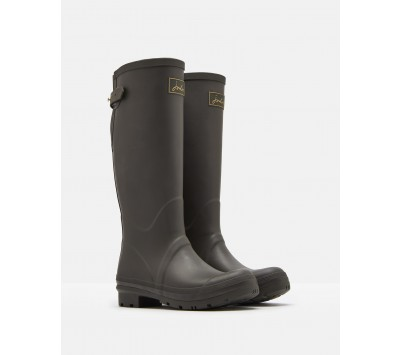 Joules Field Wellies with Adjustable Back Gusset