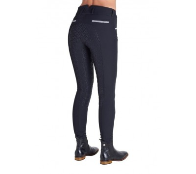 Montar Pippa Softshell Full Grip Breeches
