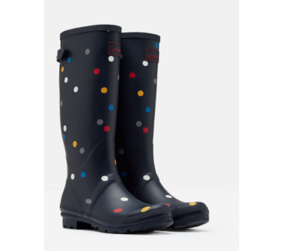 Joules Welly Print with Adjustable Back Gusset