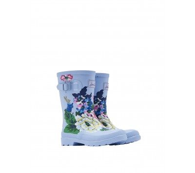 Joules Girls Official Peter Rabbit Wellys