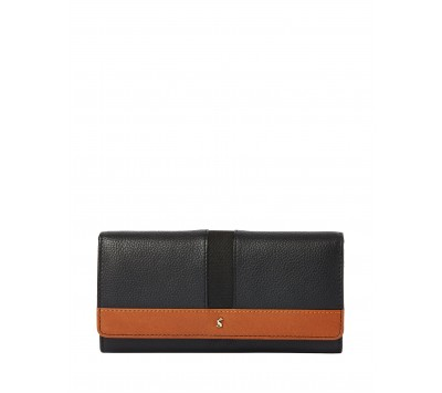 Joules Tally Carriage Envelope Purse