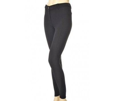 Montar Ess Plain Full Grip Breeches