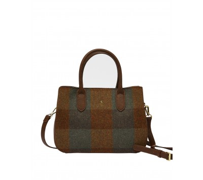 Joules Thernwell Tweed Grab Bag