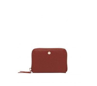 Joules Trent PU Coin Purse