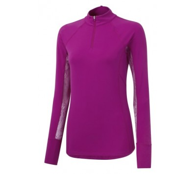 Noble Outfitters Womens Ashley Performance Shirt