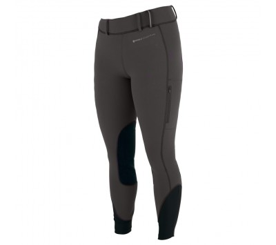 Noble Equestrian Balance Softshell Riding Tights