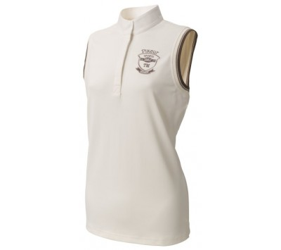 Pikeur Ladies Sleevless Competition Shirt