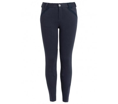 Mountain Horse Allison Textile Knee Breeches