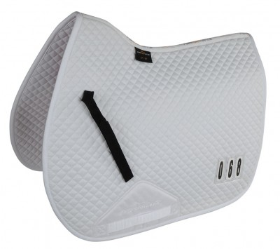 Shires Performance GP Numbered Saddlecloth