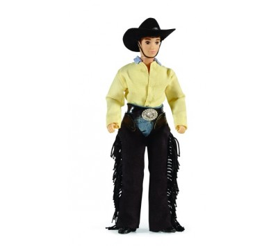 Breyer Traditional Cowboy Austin
